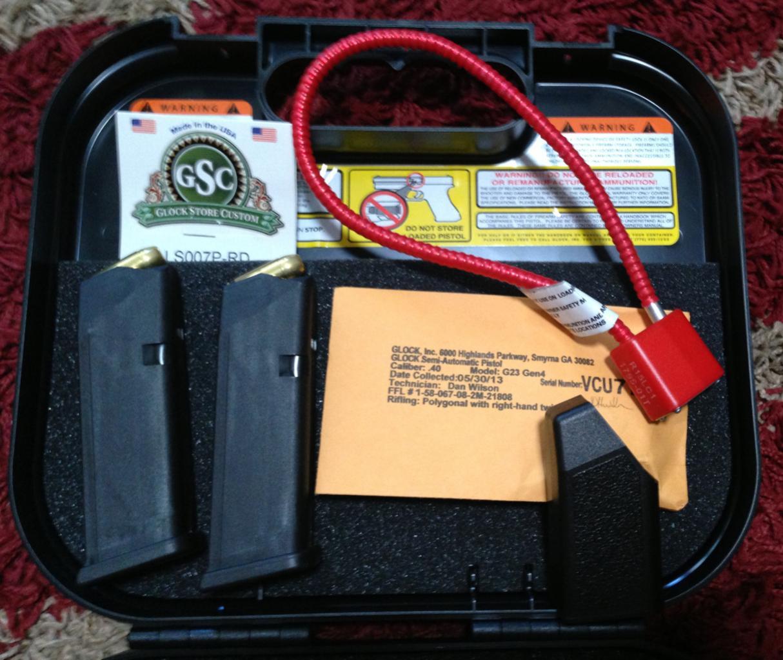 FS: Glock 23 gen4 <1000 rds : Milwaukee WI-g234.jpg