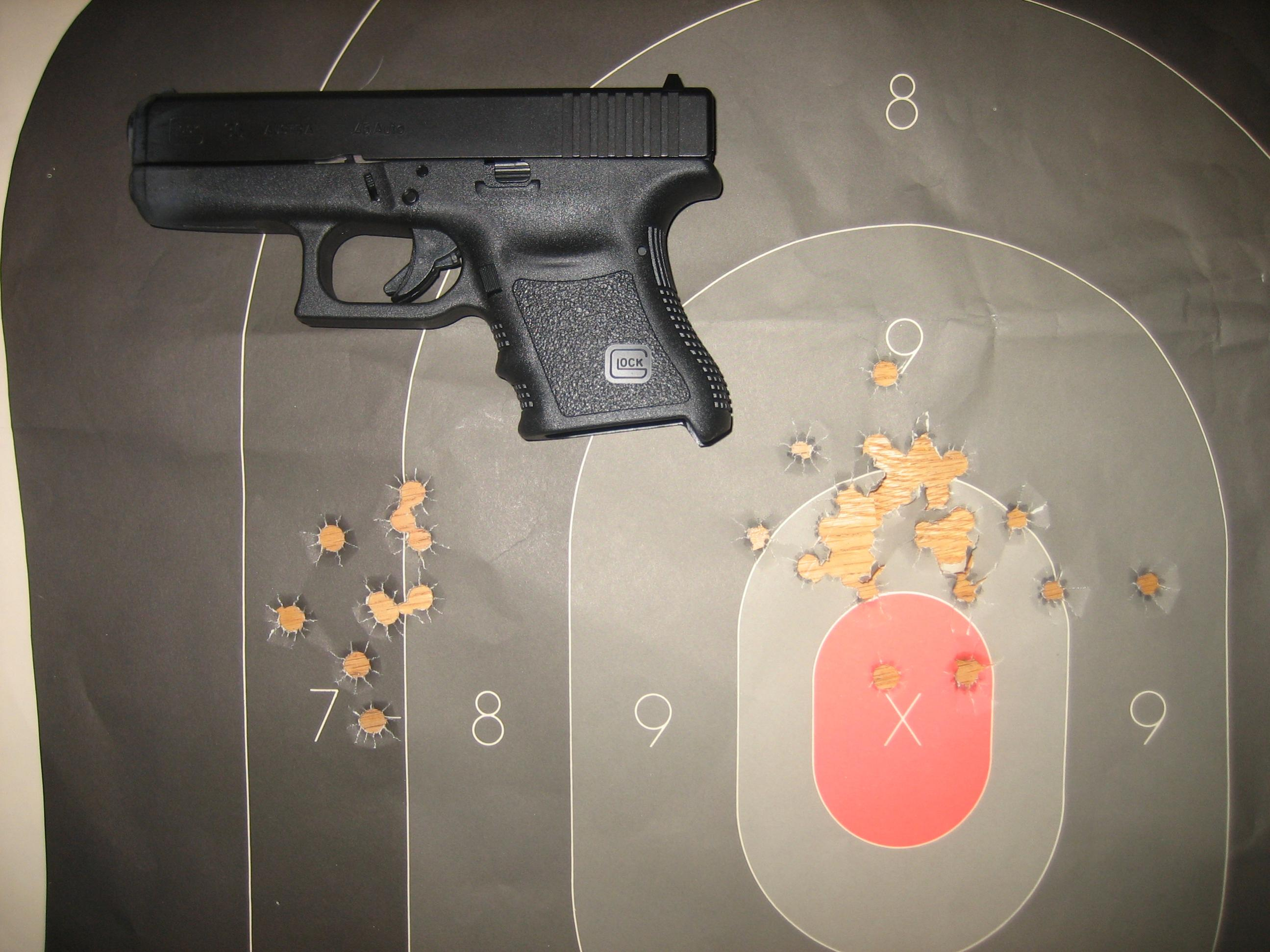 And ANOTHER Glock- New G36-g36-002.jpg