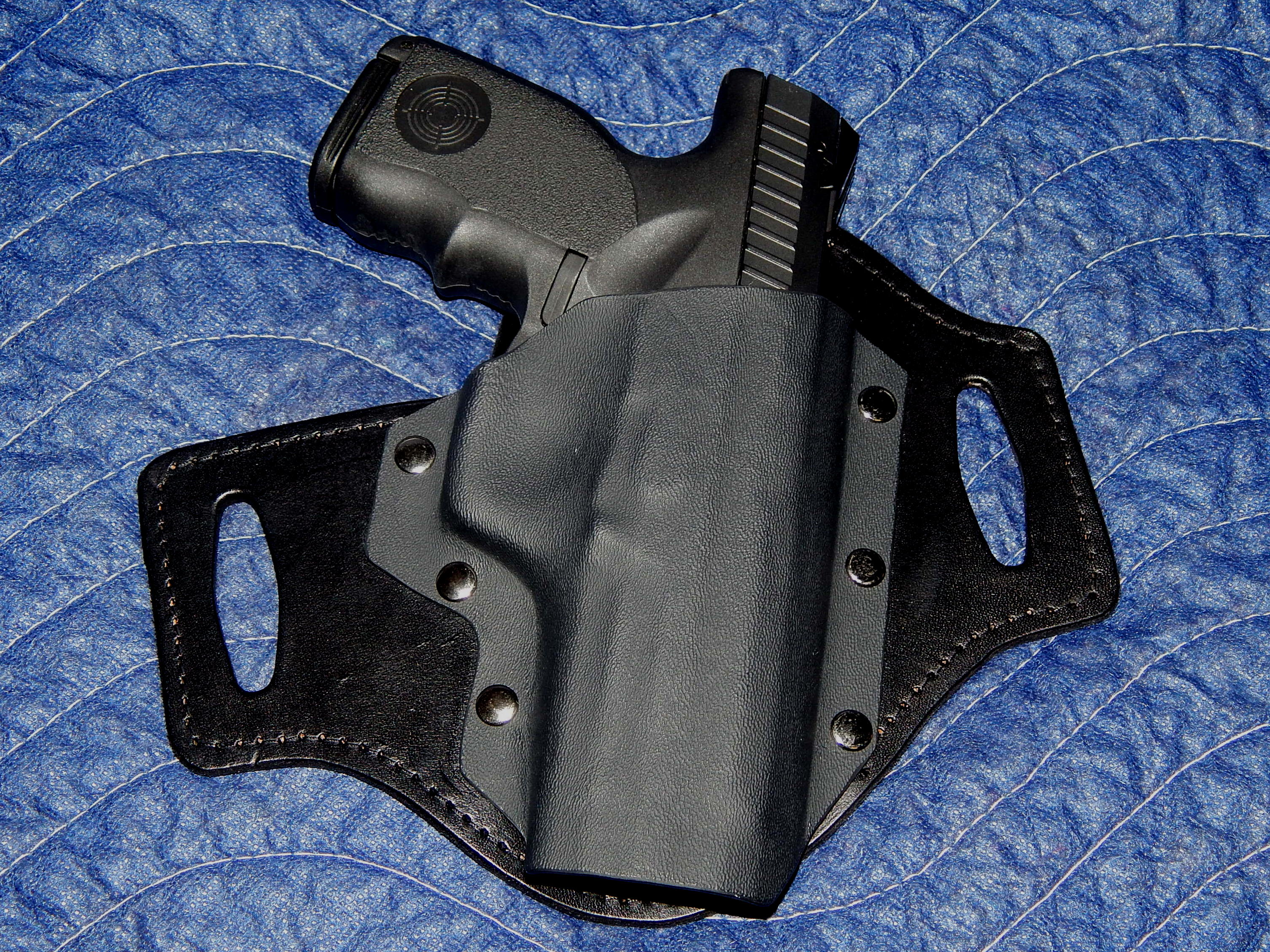 Steyr M9A1: What's Not to Like?