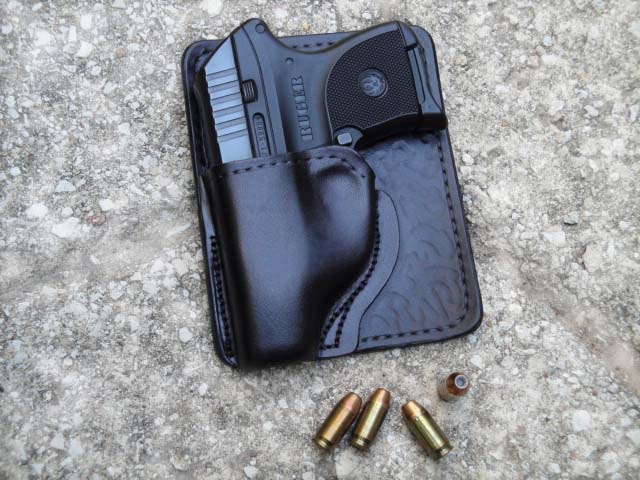Pocket Holsters for LCP