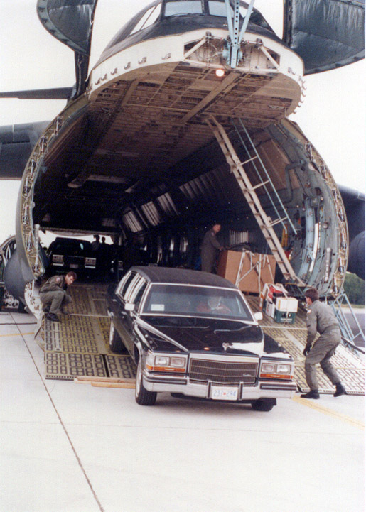 OFF TOPIC Sequestration and Government waste-ghwb-limo2.jpg
