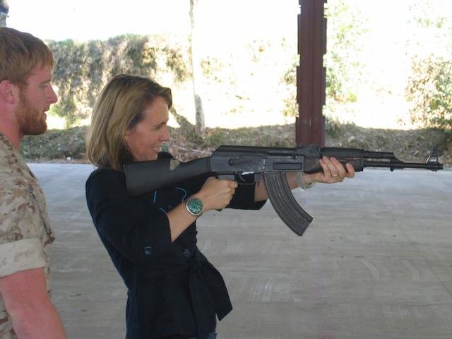 Gabby Giffords with AR-15 - Image Leak-giffords-ar15-2.jpg