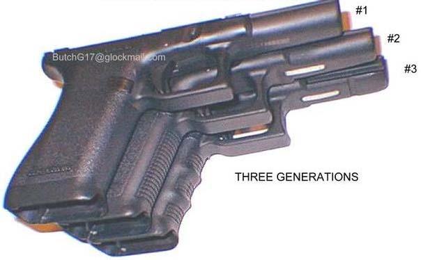 Questions on Glock 22 Generations 1 ,2,3?-glock-frame-generations.jpg