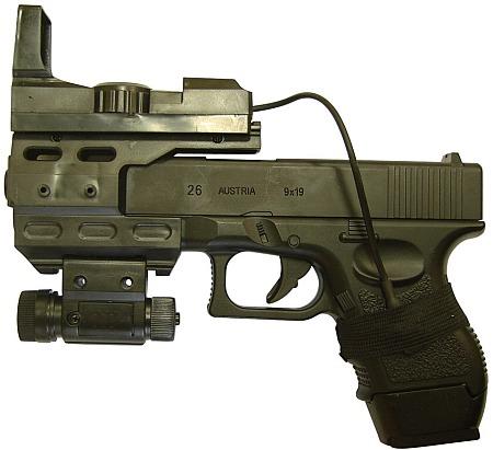 I'm finally convinced - Glocks are the safest guns on the market.-glock.jpg