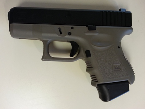 Glock DuraCoated Tactical black and tactical dark earth-glock-tactical-black-tactical-dark-earth.jpg