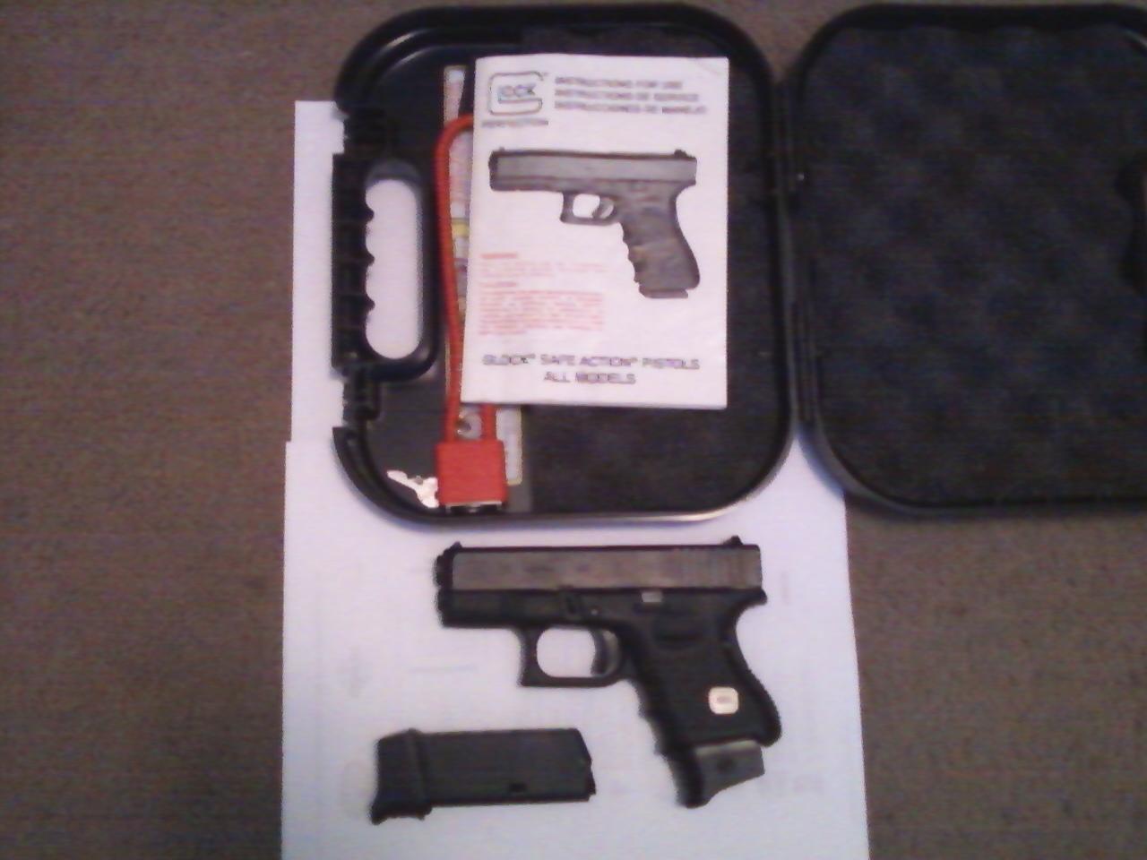 WTS: Glock G27 Gen 3 w/2 Mags, Panama City, FL 0-glock1.jpg