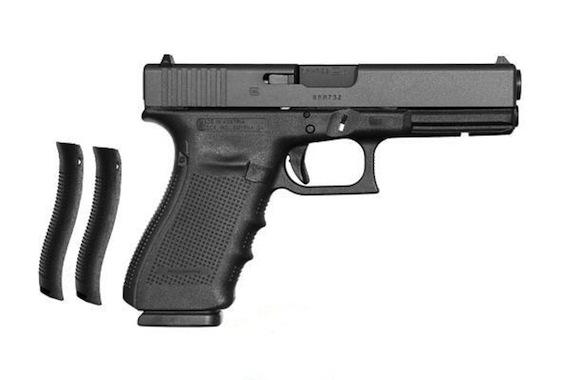 For Sale: Daily Deal - Glock Model 21 Gen4 45ACP Pistol w/accessories-glock21gen4-45caliber.jpg