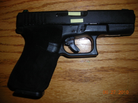18 year old Glock 23 gets AGRIP and chrono-glock23b.jpg