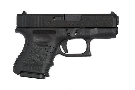 For Sale: Daily Deal - Glock 26 gen3 9mm sub compact pistol-glock26gen3-9mm.jpg