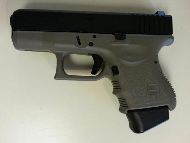 For Sale Daily Deal - Glock 26 Gen 3 9mm with DuraCoat and other Options-glock27.jpg