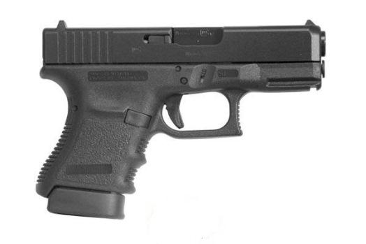 For Sale: Glock 30SF Gen 3 45AP pistol-glock30g3.jpg