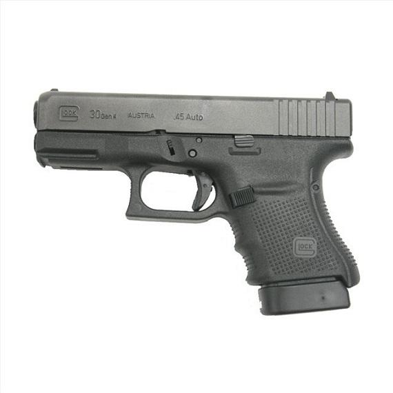 For Sale: Daily Deal - Glock 30 Gen4 45acp handgun-glock30gen4-45acp.jpg