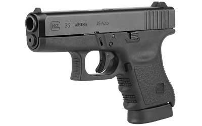 For Sale: Daily Deal - NIB Glock 36 Gen3 Slimline Single Stack 45ACP-glock36gen3-45acp.jpg
