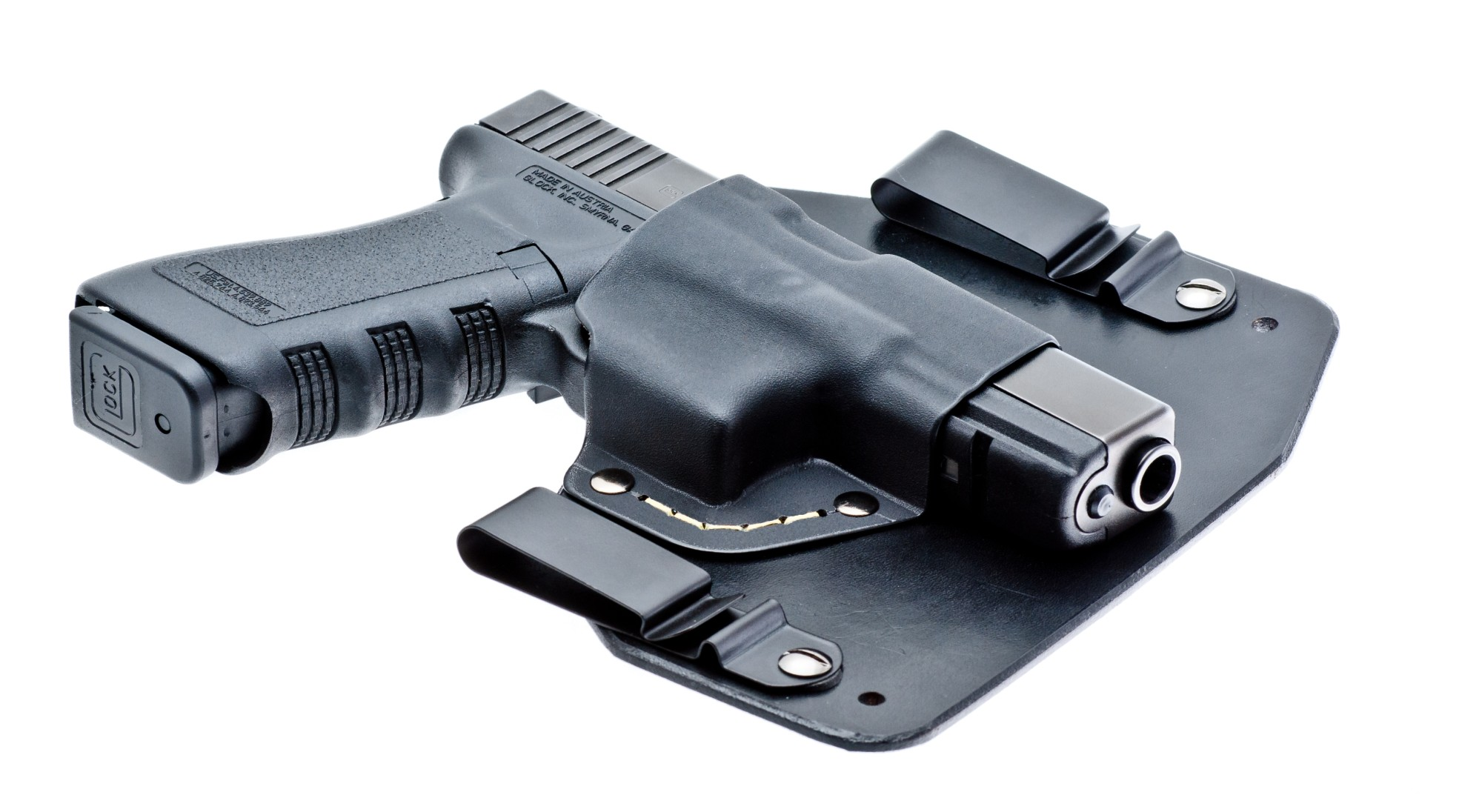 Looking for IWB holster for Glock 19