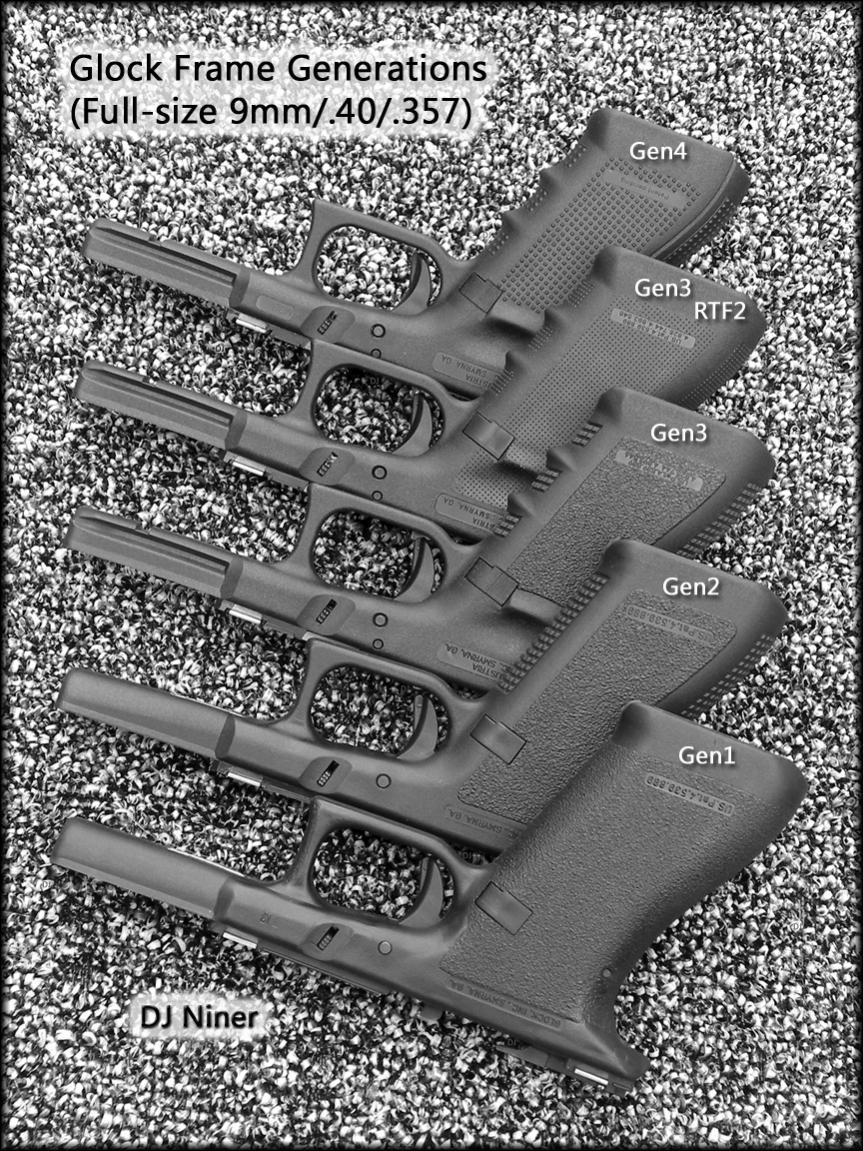 "Glock RTF2 ""Gillie""--Anyone else use one as their EDC?-glockframegenerations.jpg"