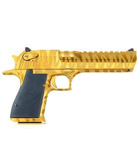 Click image for larger version.  Name:gold titanium destert eagle w tiger stripes.jpg Views:103 Size:8.3 KB ID:71179