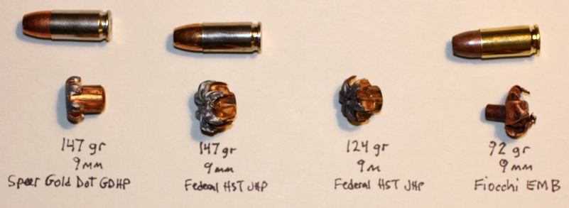Test of Gold Dot, Federal HSTs, and Fiocchi EMB Ammo-golddot-federal-fiocchi_side2_oct12.jpg