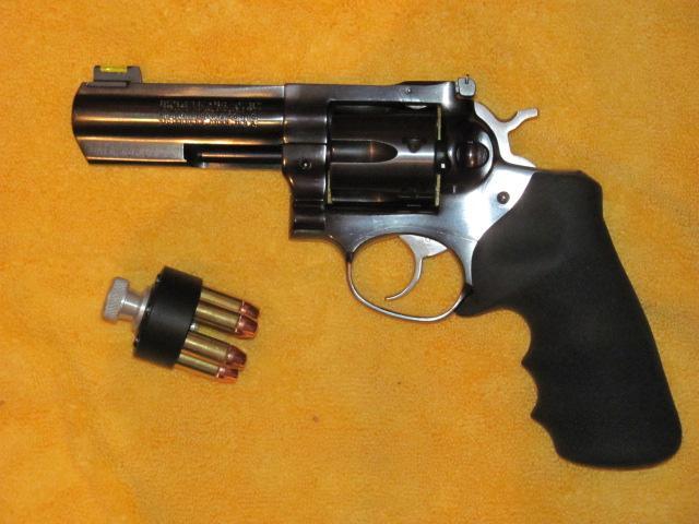 RUGER Wheel Gun Trifecta-gp100-blue4.jpg