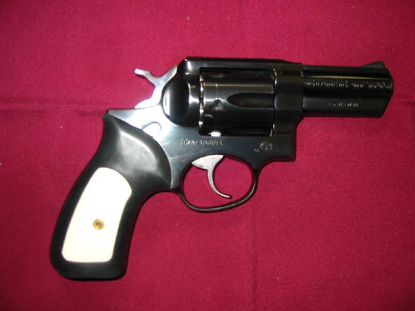 DREAM GUN: An SP101 in 45ACP-gp100.jpg