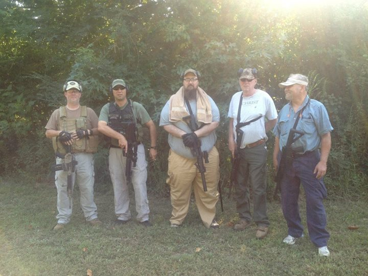 Two day carbine class is in the books-group-class.jpg