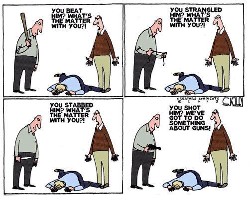 Show us your favorite Anti-Anti gun slogans!-gun-control-cartoon-club-knife.jpg