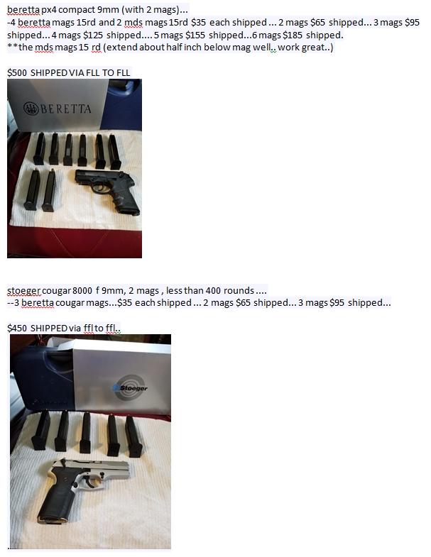 FS: KY, beretta px4-9mm c, stoeger cougar 8000f 9mm, taurus 94 22lr rev., sw victory-gun-pic-1.jpeg