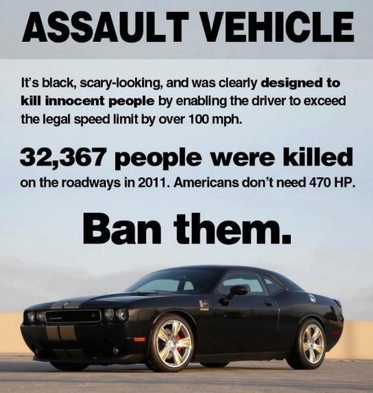 Show us your favorite Anti-Anti gun slogans!-guns-cars.jpg