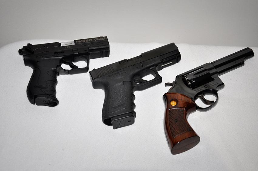 Is your House Gun the same as your Carry Gun?-guns.jpg