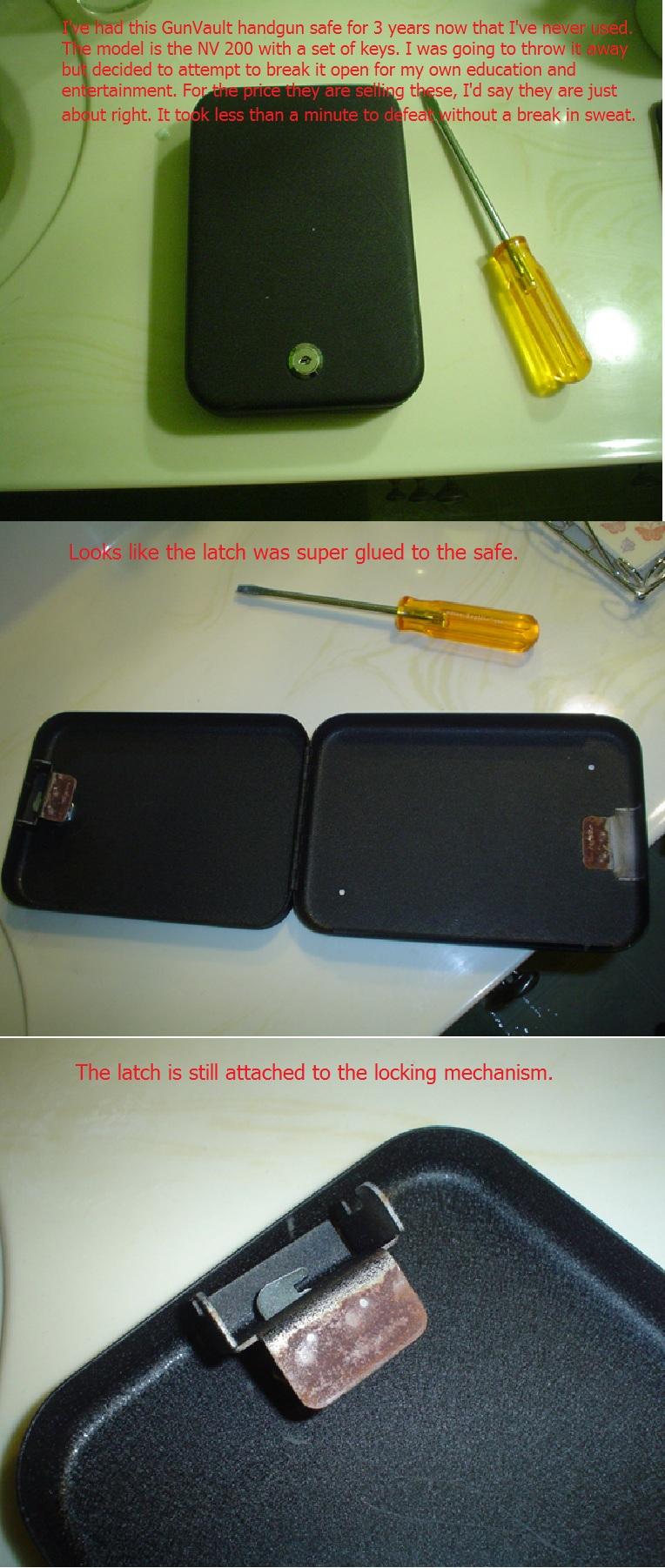 Locking gun in car/glove box-gv200-failed-latch-screwdriver.jpg
