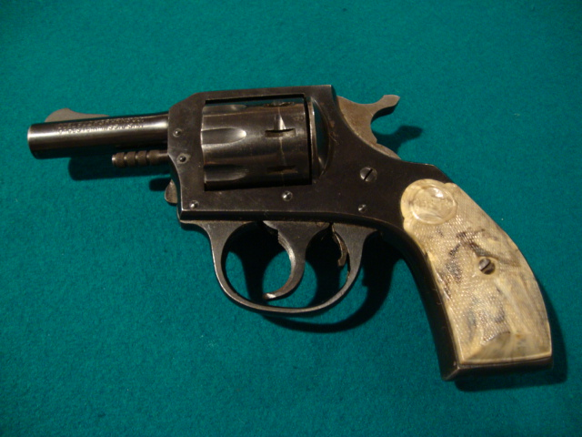 .22 Revolvers - Got any recommendations?-h-r922.jpg