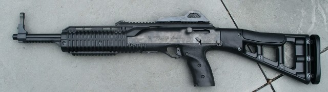 Hi Point 995 TS 9mm carbine Pros & Cons?: MERGED-hi-point-9mm-carbine.jpg