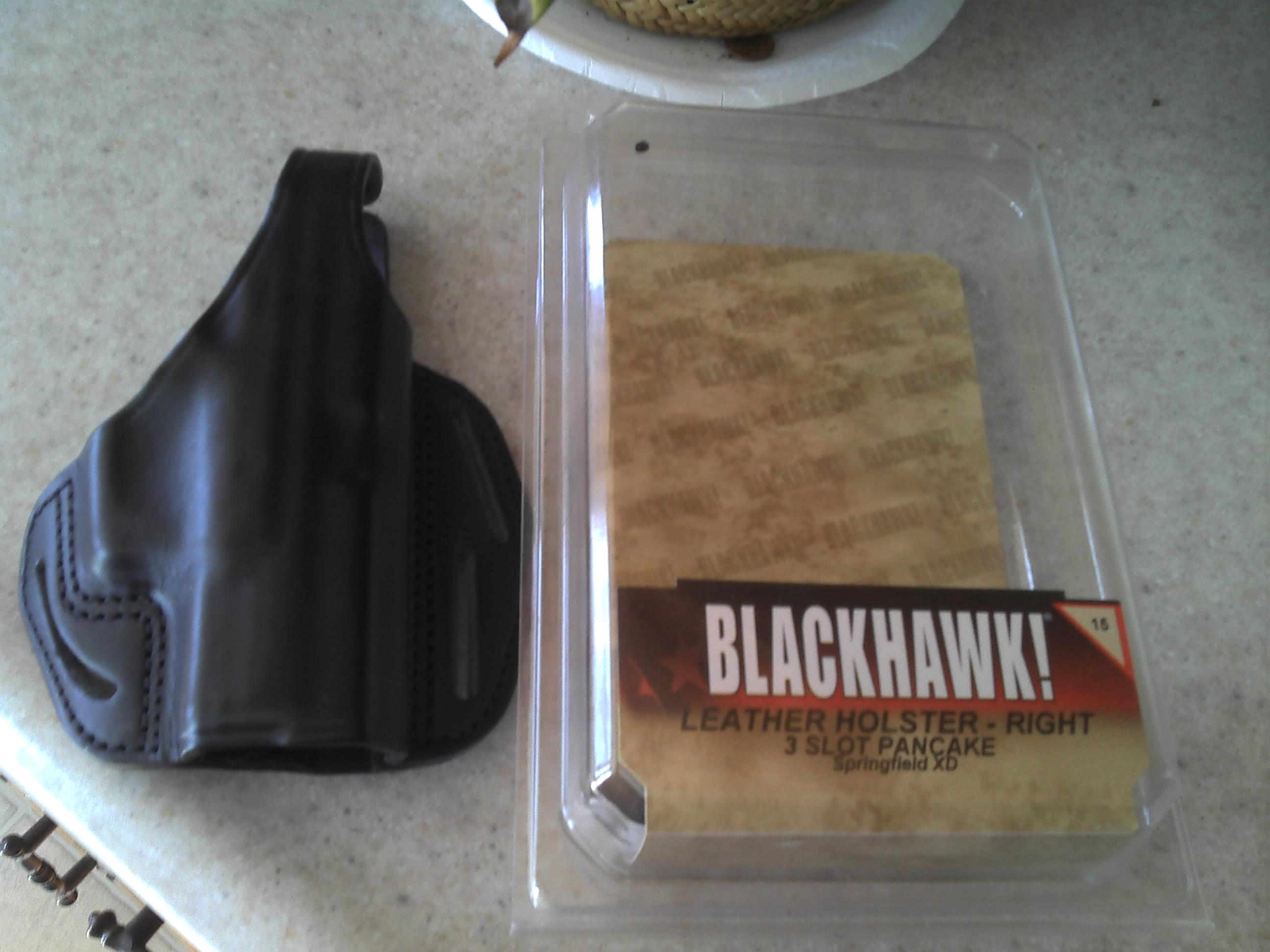 Blackhawk 3-Slot Holster for Springfield XD - Kentucky-holster-2.jpg