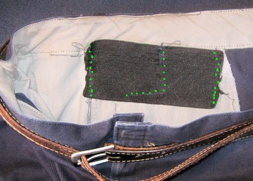 DIY tuckable with no hooks over belt-holsterinsideempty.jpg