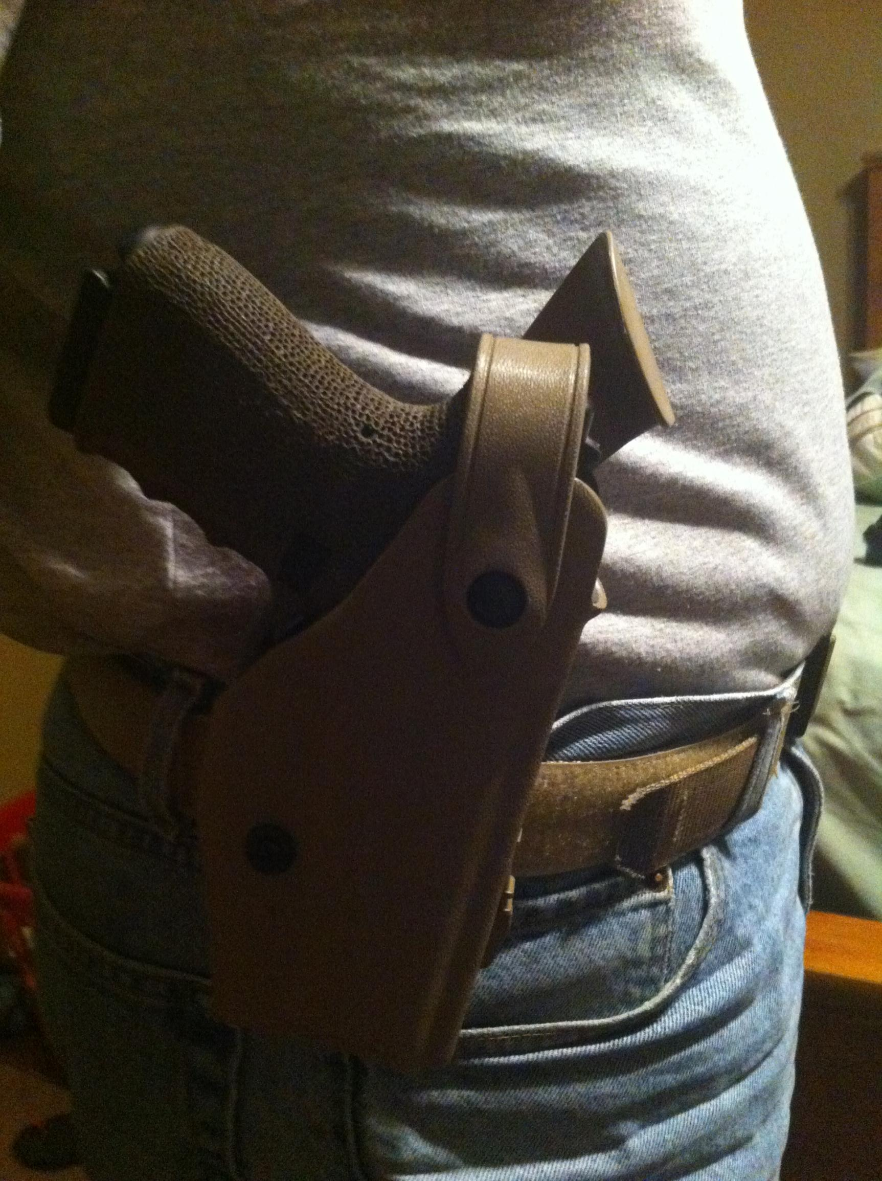 Defensive carry method, when carrying openly -- sidearms, long guns-holsters-004.jpg