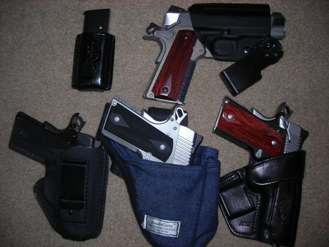 How Do you CC your 1911?-holsters.jpg
