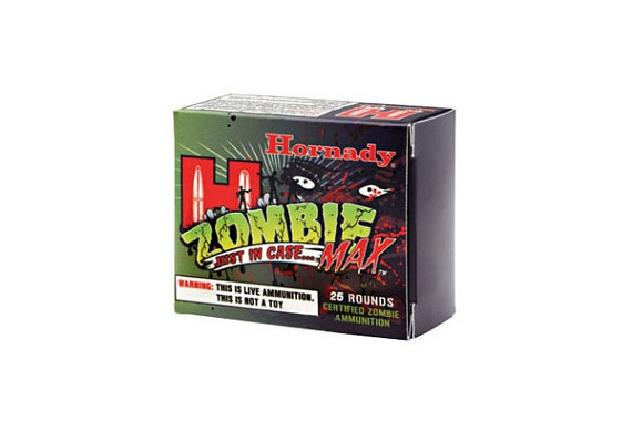 For Sale: Daily Deal - Hornaday Zombie Max 9mm Ammo-hornadayzombiemax9mm115gr.jpg