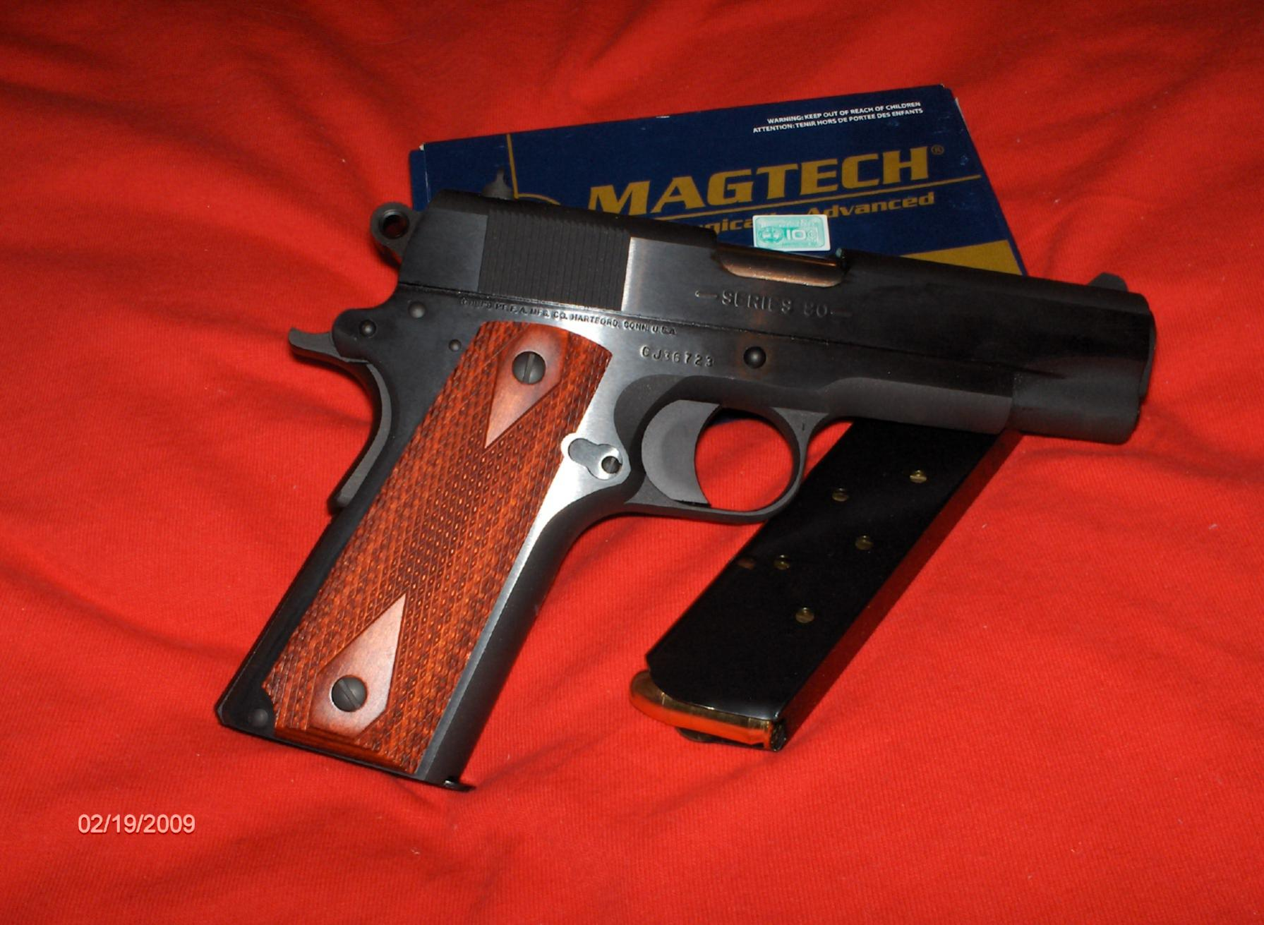 Need suggestions from you 1911 carriers out there on Holsters..-hpim0574.jpg