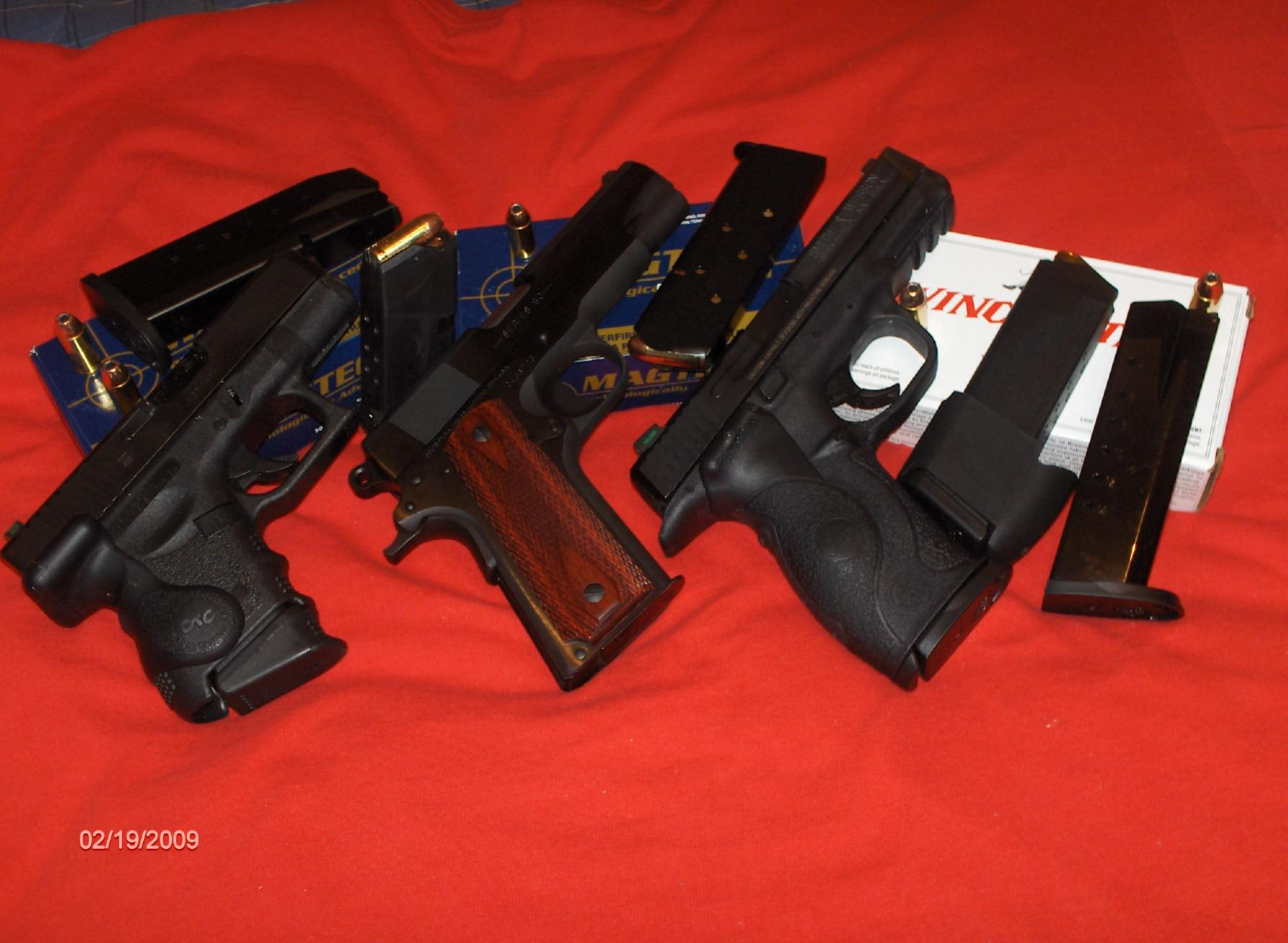 Need suggestions from you 1911 carriers out there on Holsters..-hpim0575.jpg