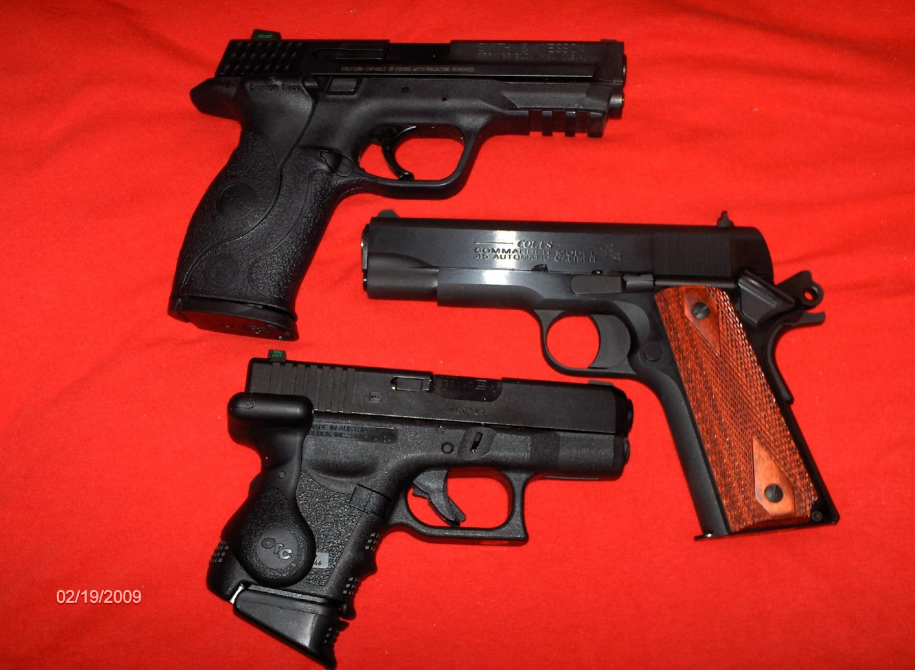 Need suggestions from you 1911 carriers out there on Holsters..-hpim0578.jpg