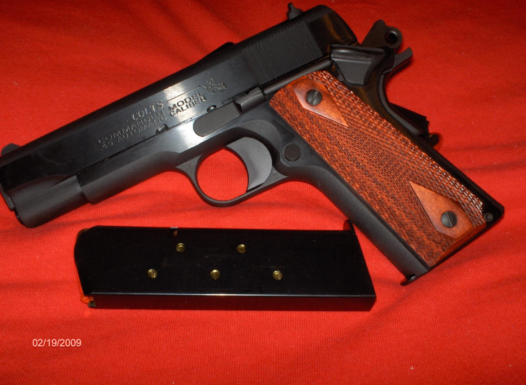 Need suggestions from you 1911 carriers out there on Holsters..-hpim0579.jpg