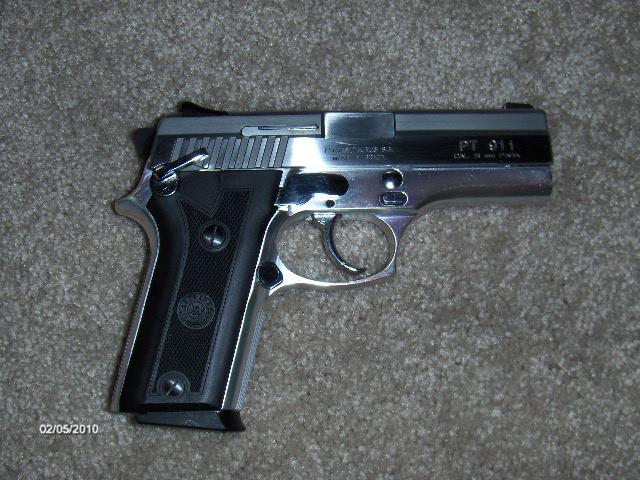 Taurus PT911 Anyone else?-hpim1847.jpg