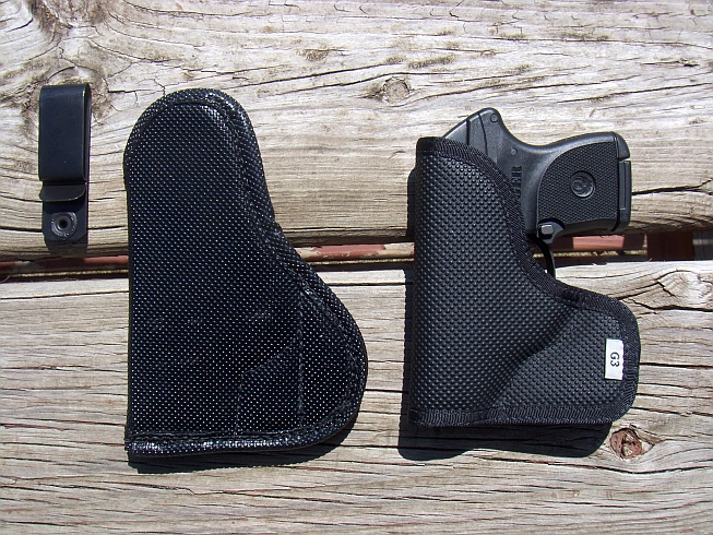 Remora Review - 2ART-SS Tuckable for Ruger LCP-hpim2978.jpg