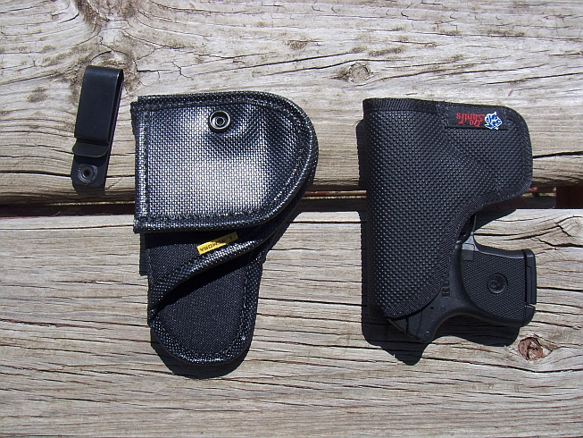 Remora Review - 2ART-SS Tuckable for Ruger LCP-hpim2981.jpg