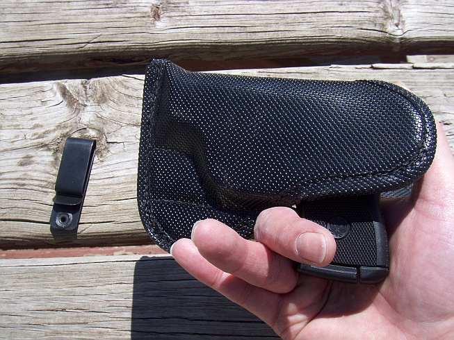 Remora Review - 2ART-SS Tuckable for Ruger LCP-hpim2983.jpg