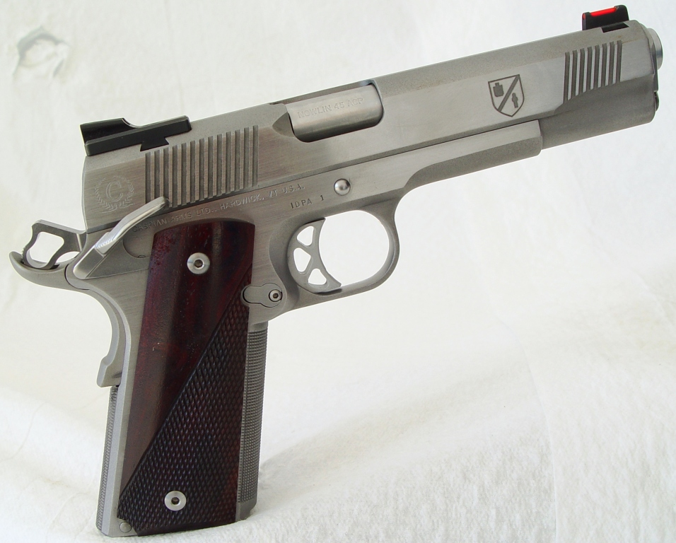 "Is the ""Feel"" of a handgun over rated?-idpa-1911.jpg"