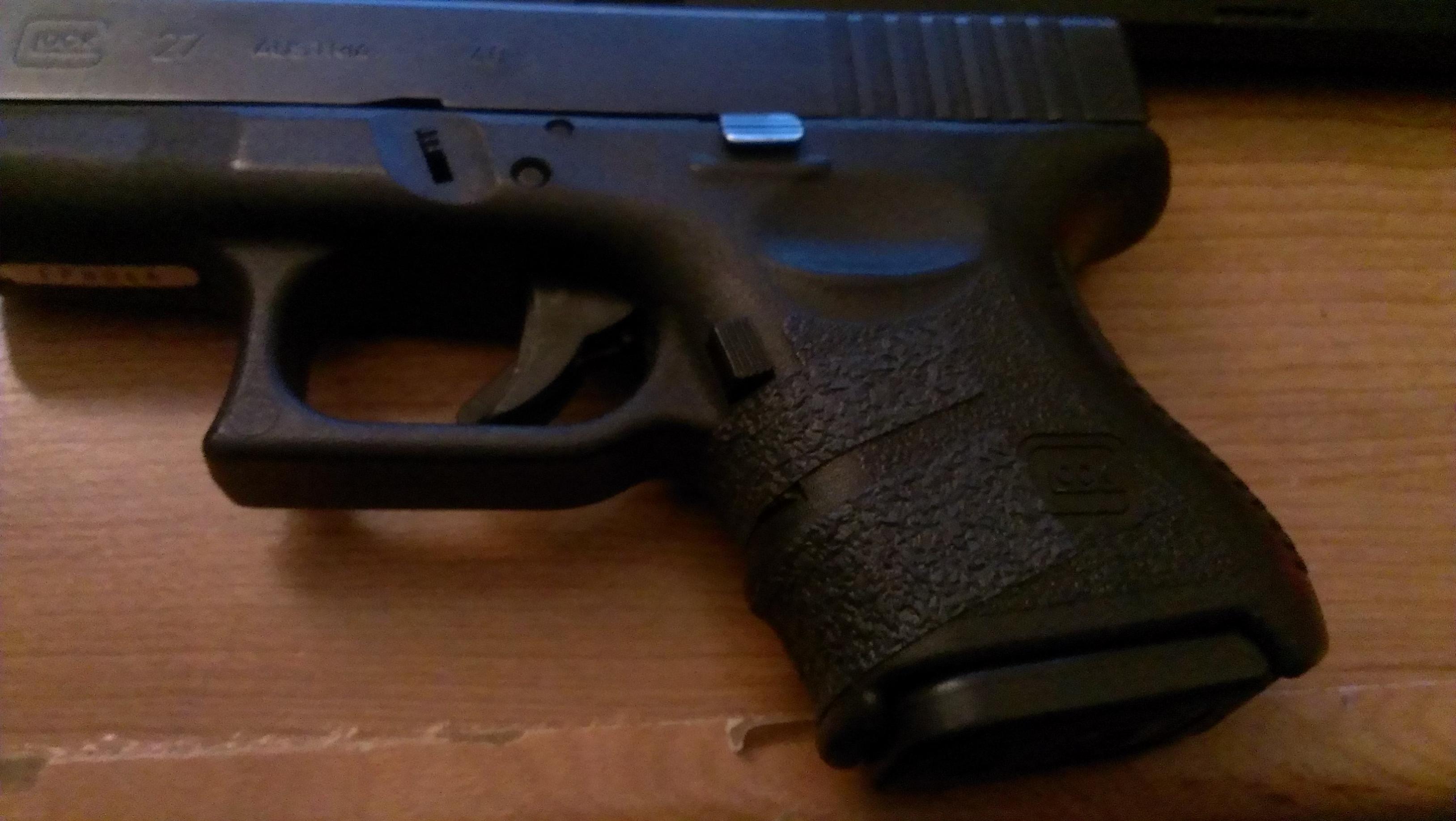 Got the Glock on the range!-imag0003.jpg