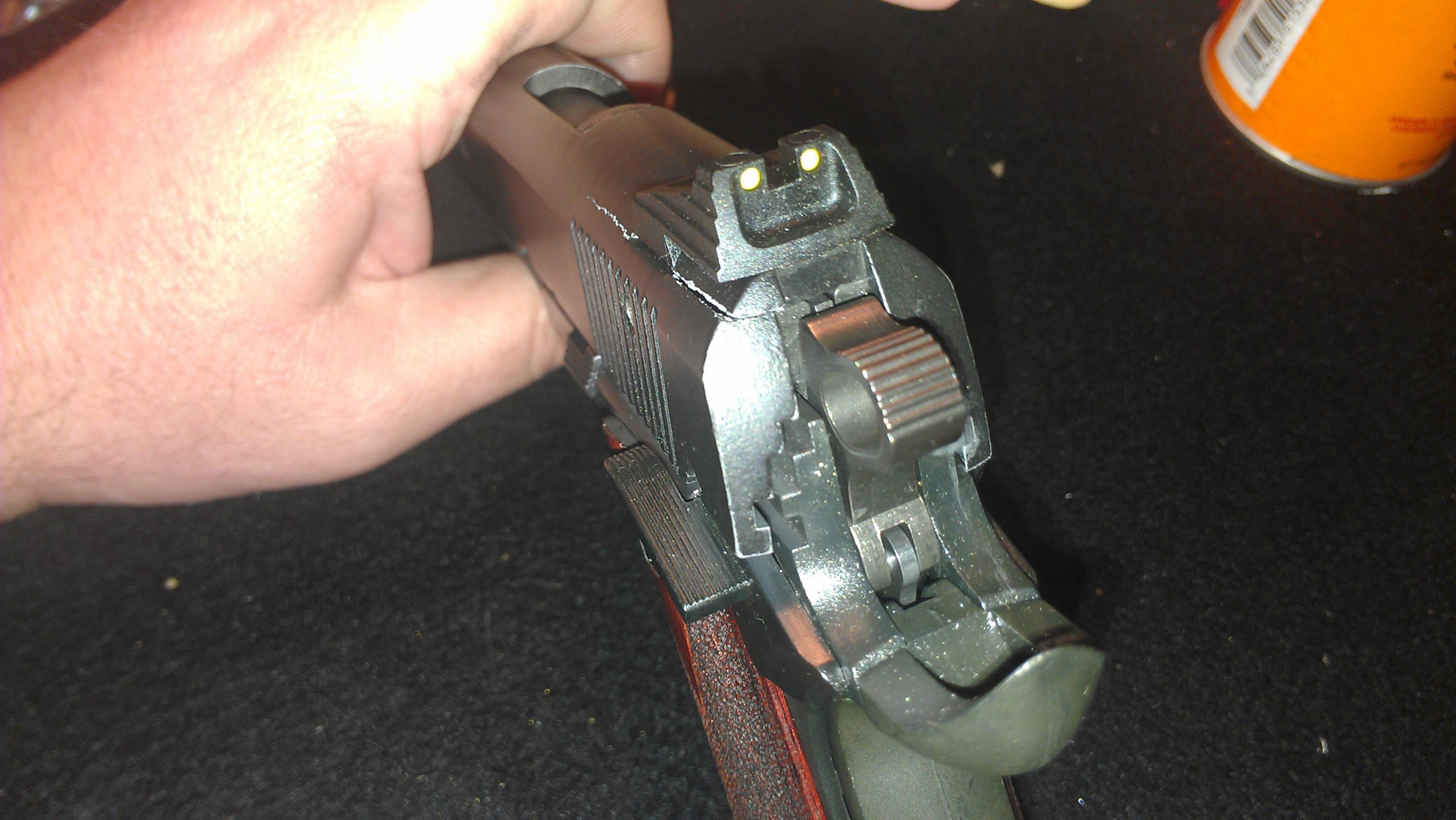Gsg 1911 22  slide cracked-imag0088.jpg