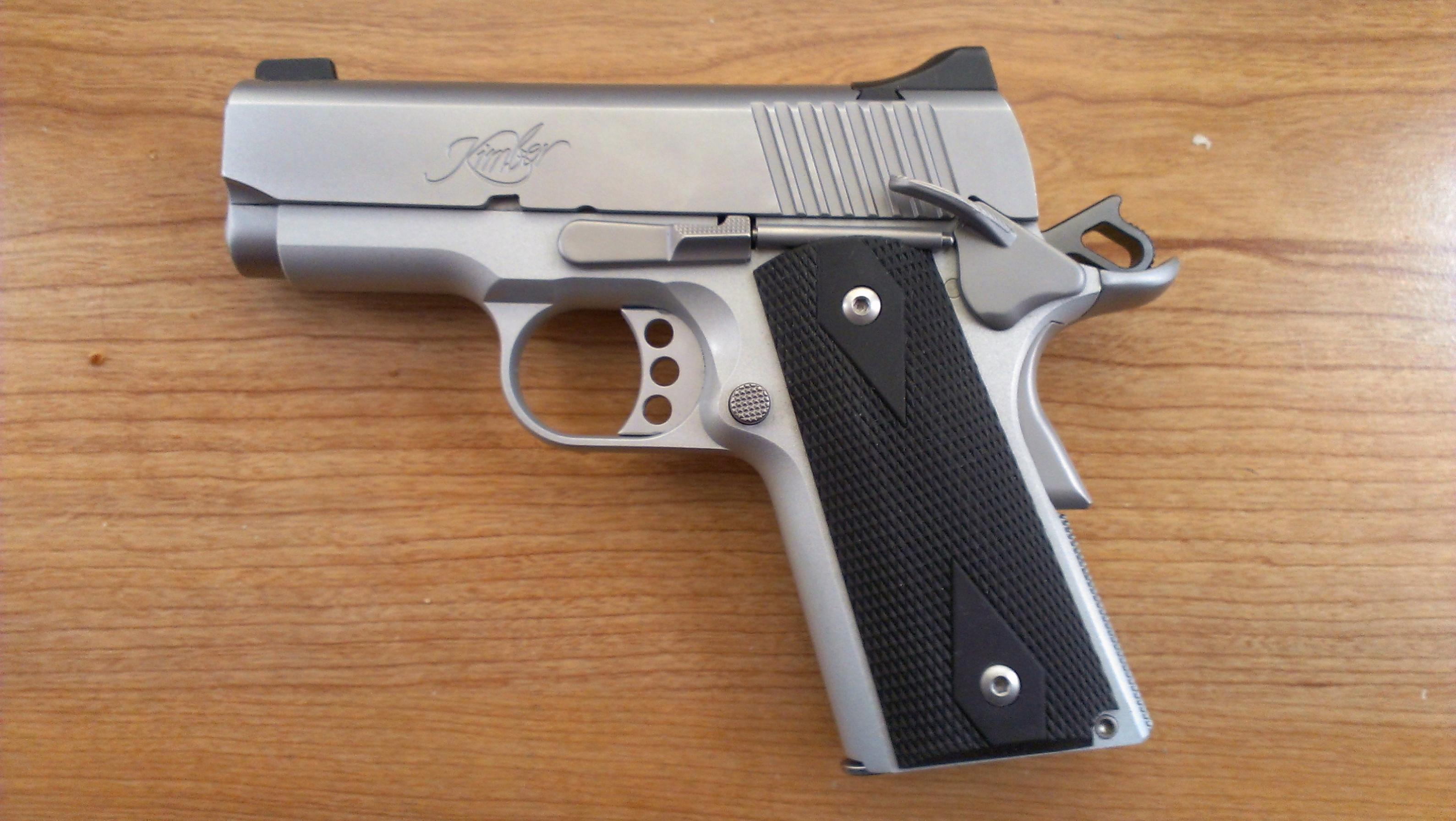 Kimber Ultra Carry or Sig Two Tone? (bought the kimber, pics inside)-imag0093.jpg