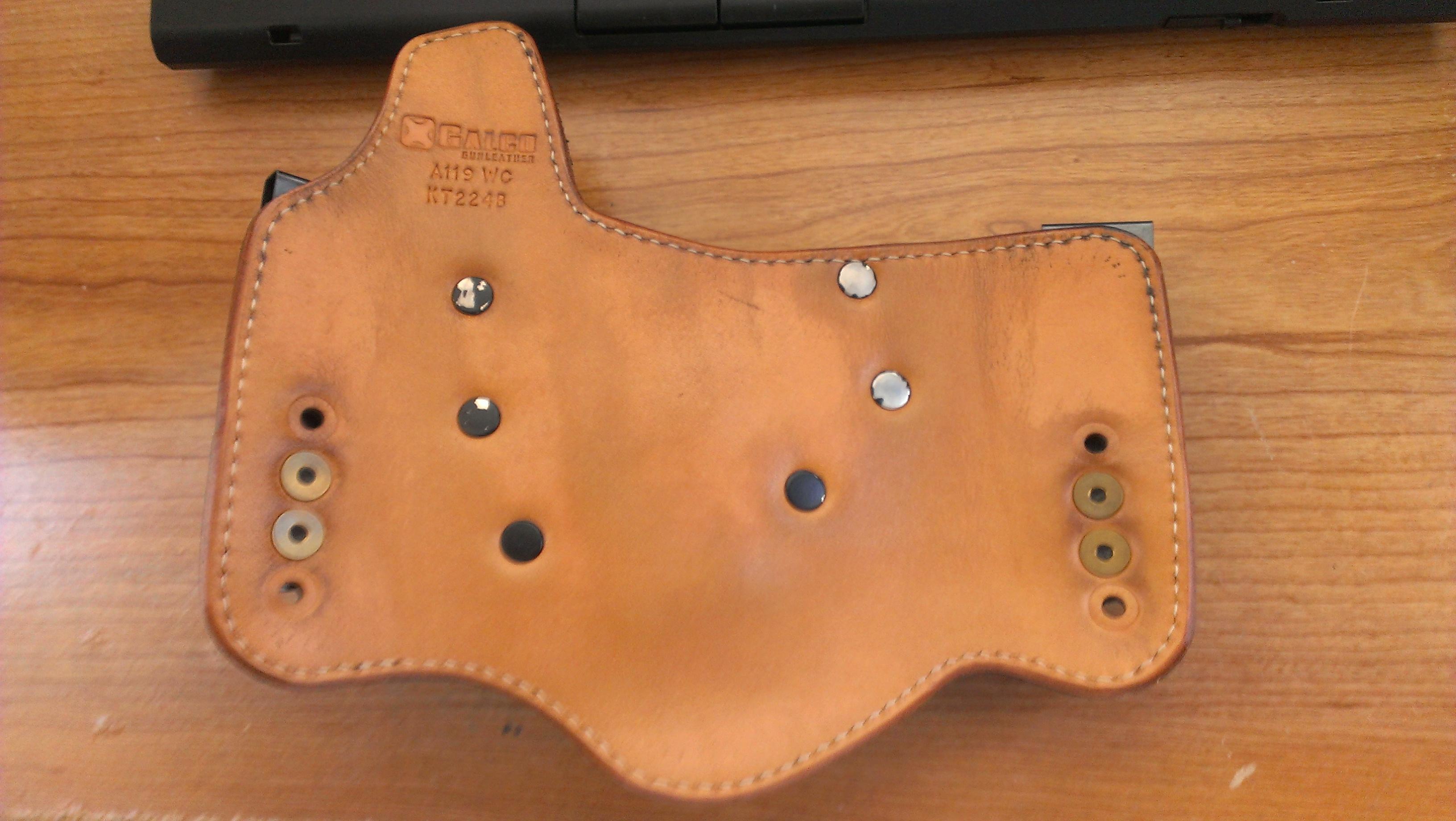 WTS: Galco King Tuck for Glock Pistols-imag0356.jpg