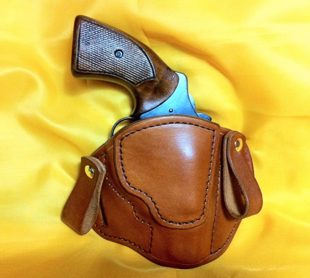 Hays Convertible IWB/OWB holster......-image-1.jpg